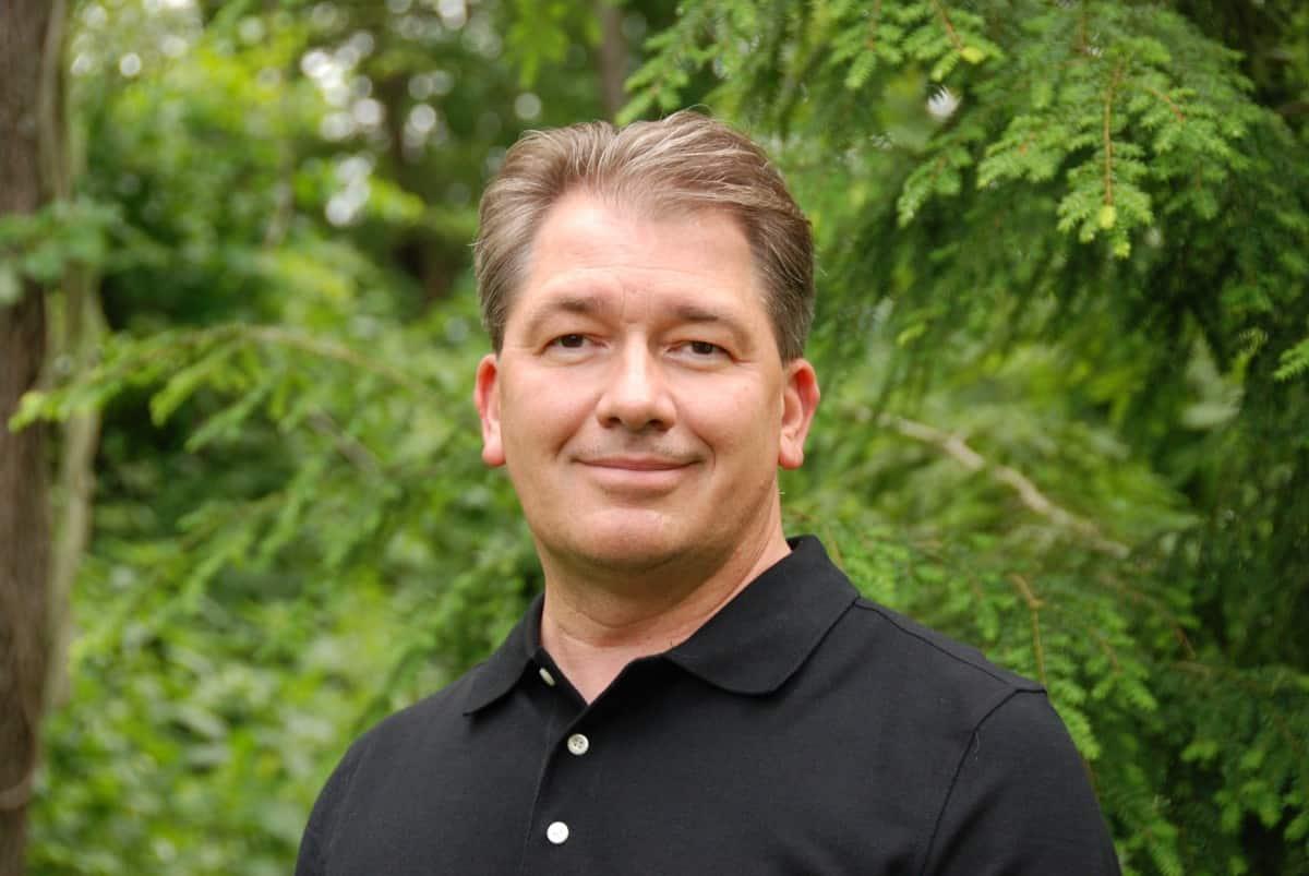 Dr. Joe Majka